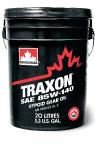TRAXON 80W-90, 85W-140