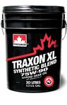 TRAXON XL SYNTHETIC BLEND 75W-90, 80W-140