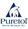 PURETOL EUROPE WHITE OILS 9D, 11D, 350D, 380D, 550D